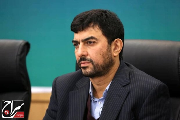 مدرس خیابانی به عنوان سرپرست وزارت صمت منصوب شد