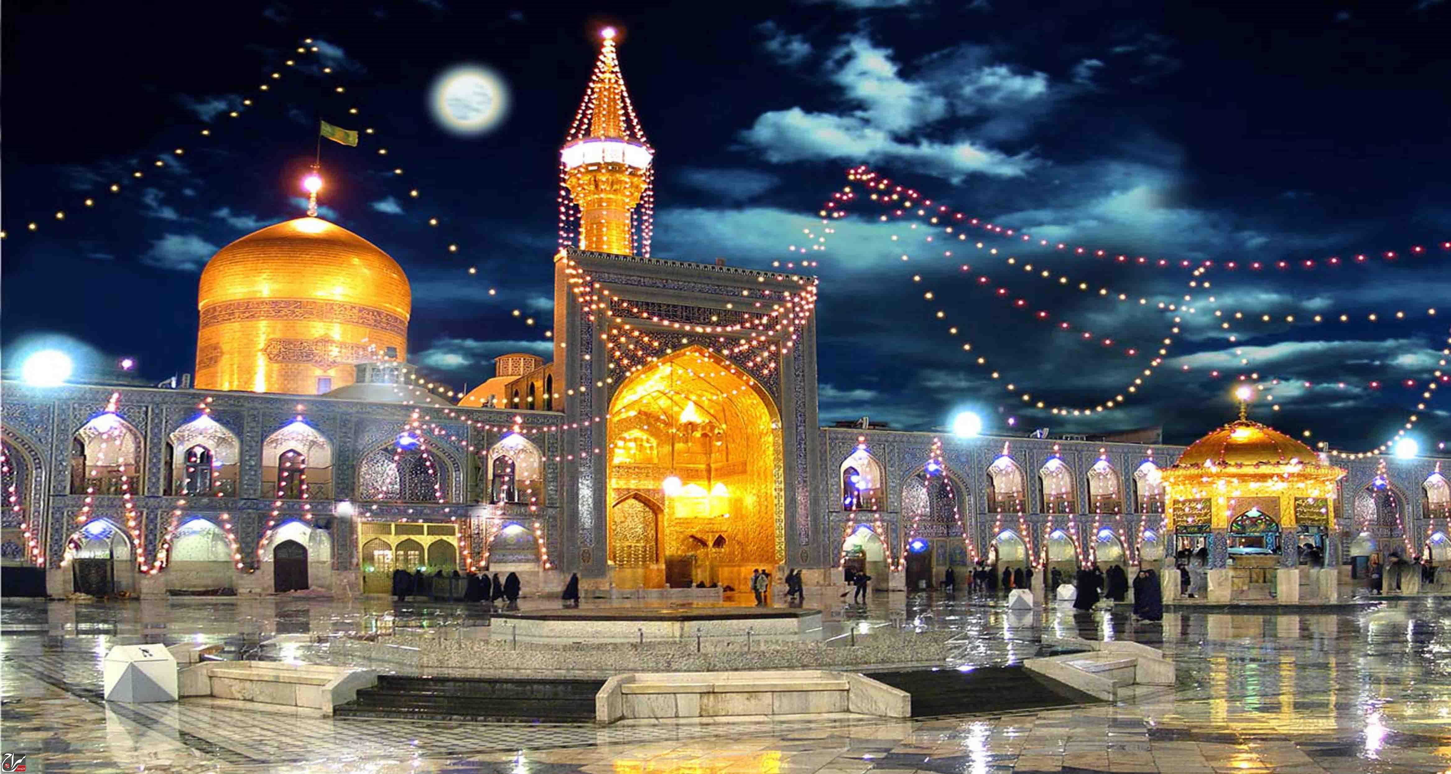 بیانیه مشترک تولیتهای آستانهای مقدس کشور / برای برگزاری مراسم شبهای قدر آمادگی داریم