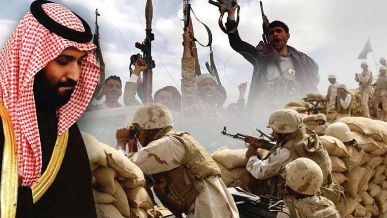 فعال یمنی: ایران به فضا رسید، اما عربستان هنوز به صنعا هم نرسیده است