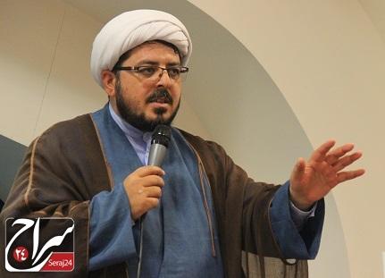 اسیر ایرانی که به حج رفت