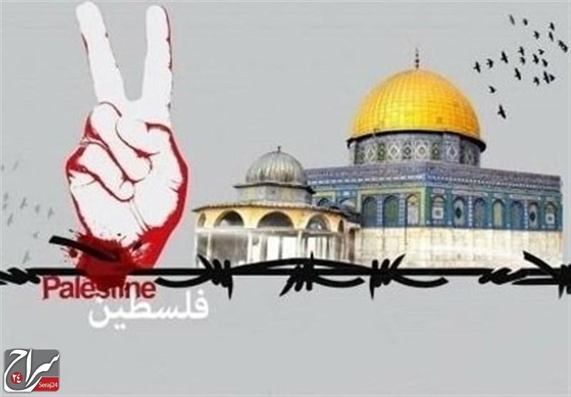 """پویش """"الی بیتالمقدس"""" در سیستان و بلوچستان آغاز شد"""