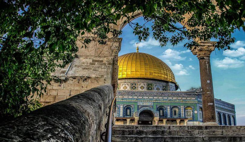 القدس درب الشهداء