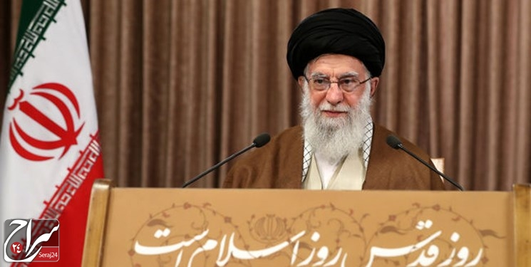 رهبر انقلاب: وضعیت رژیم صهیونیستی در آینده سختتر خواهد شد / متن سخنان رهبر معظم انقلاب