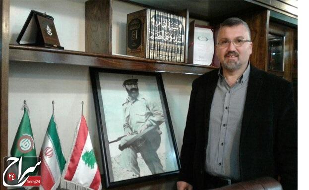 صلاح فحص (نماینده جنبش امل لبنان در ایران) : رژیم صهیونیستی در حال حاضر رسیدن به مطامع خود را فقط در خواب میبیند.