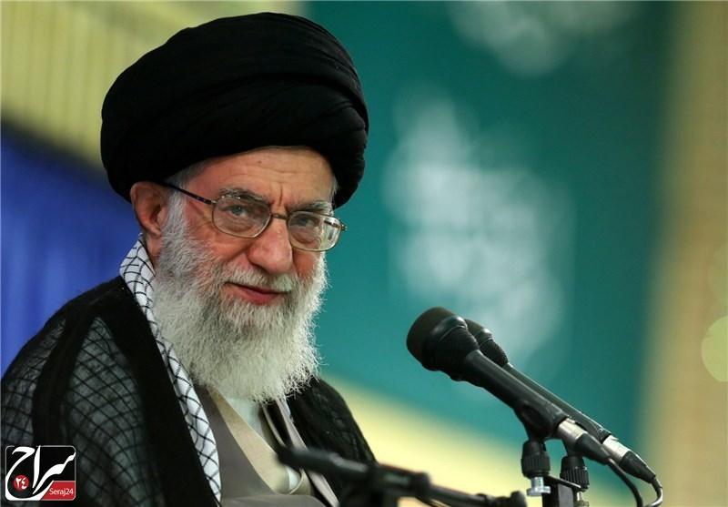 آزادسازی خرمشهر به روایت  رهبر انقلاب آیت الله خامنه ای /صوت