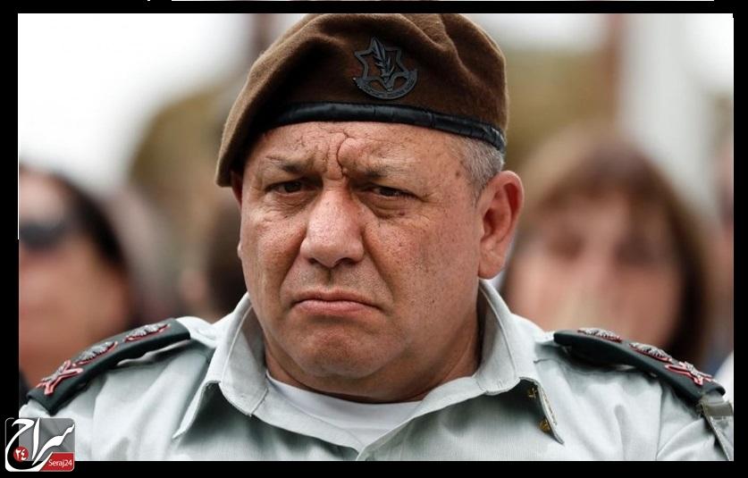 اذعان رئیس سابق ارتش رژیم صهیونیستی به شکست در برابر مقاومت لبنان