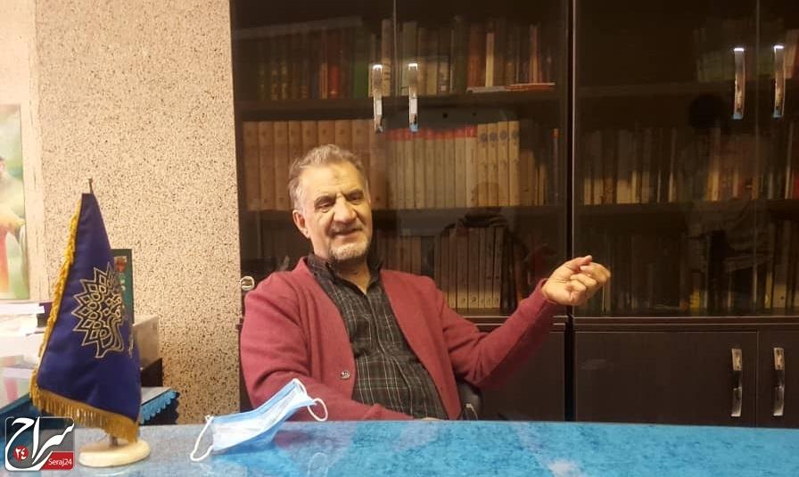 رحماندوست: پویش نامهای به سردار آسمانی و ایجاد جرقه نویسندگی در کودکان
