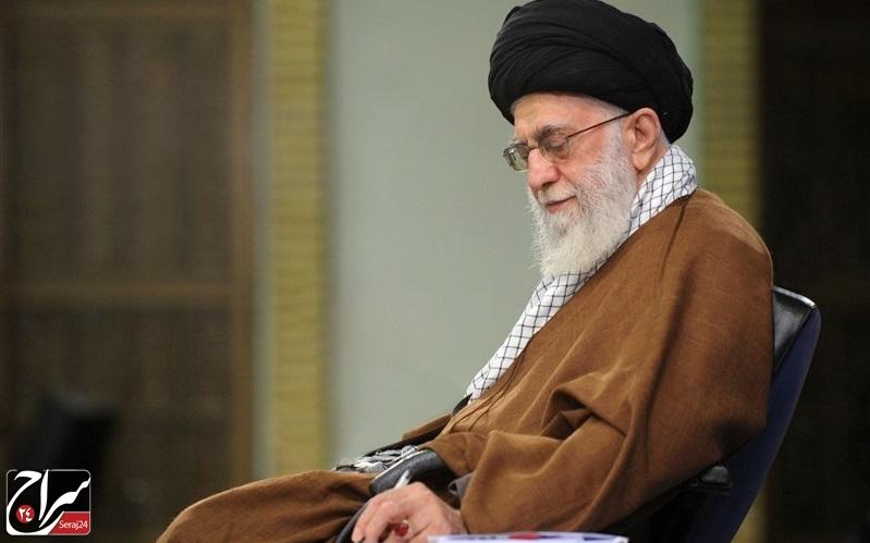 رهبر معظم انقلاب:مجلس با نمایندگان فعال و پاکدست در رأس امور خواهد بود