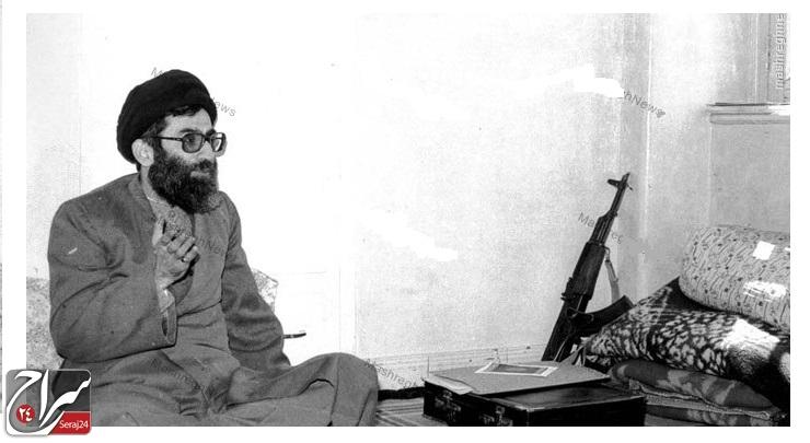 خاطرات منتشر نشده رهبر انقلاب از مقاطع حساس دهه 1360 /مروری بر کتاب روایت رهبری