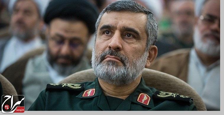 سردار حاجیزاده: محدودیتی در انتقال فناوری دفاعی به خودروسازی نداریم
