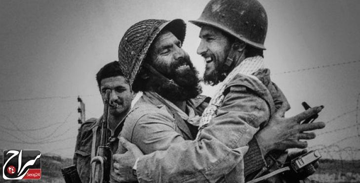 خاطرات ایام فتح خرمشهر؛ تجلی ایمان و اراده برابر غرور