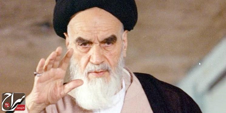 حتی دشمن هم از رحلت امام خوشحال نبود