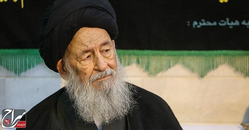 آیت الله علوی گرگانی: تخریب قبور ائمه بقیع(ع) یاد آور تلخ ترین و درد ناک ترین حادثه در جهان اسلام است