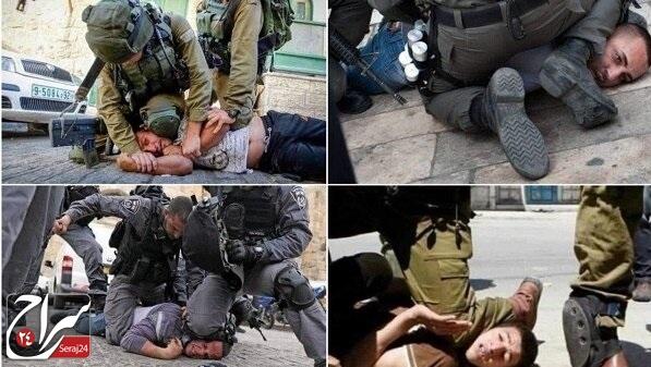 چرا کسی برای جنایات هر روزه اسرائیل علیه فلسطینی ها گریه نمیکند؟