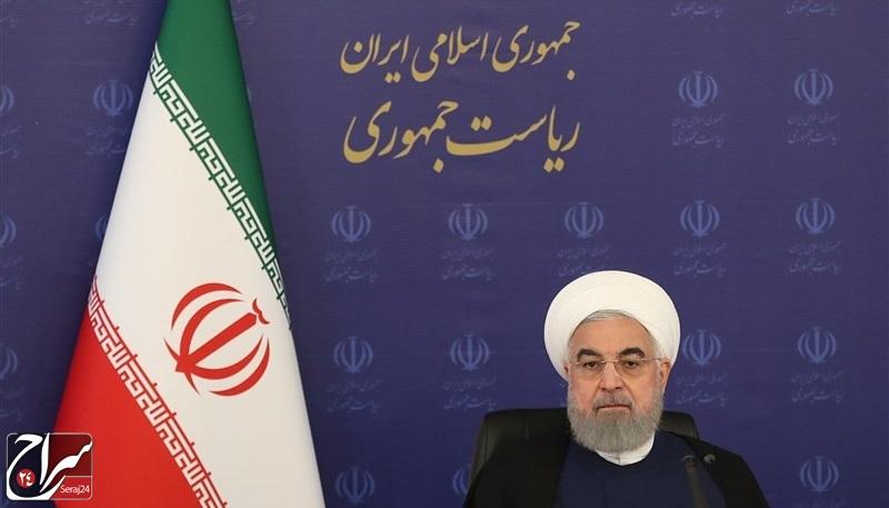 روحانی: انتخاب خلف صالح و جانشین بحق امام(ره) خواب آشفته و پیشبینیهای دشمنان را فرو ریخت