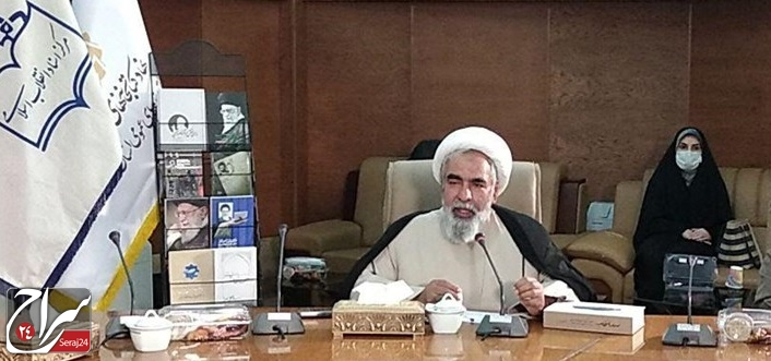 حسینیان: انتخاب رهبر انقلاب منطقیترین و دموکراتیک ترین انتخاب بود