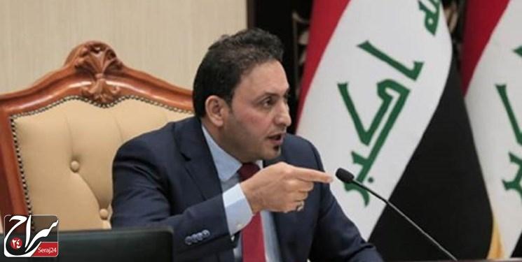 مقام عراقی: باید دولت سعودی را برای بازسازی قبور «ائمه بقیع» تحت فشار قرار دهیم