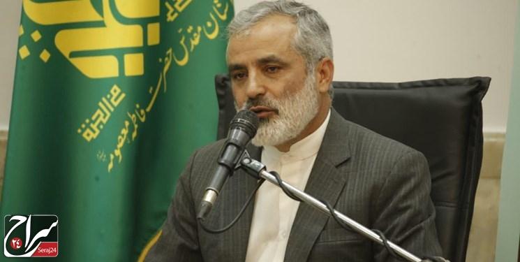 محور برنامههای بزرگداشت امام(ره) ترویج مکتب امام در فضای مجازی است