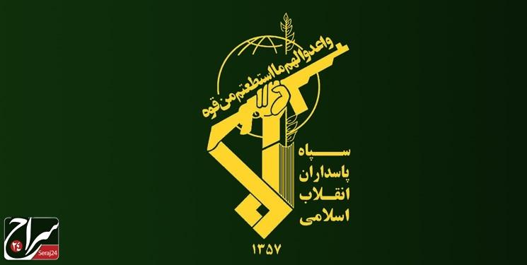 سپاه پاسداران: وحدت و اخوت نیروهای مسلح توصیه راهبردی امامین انقلاب اسلامی است