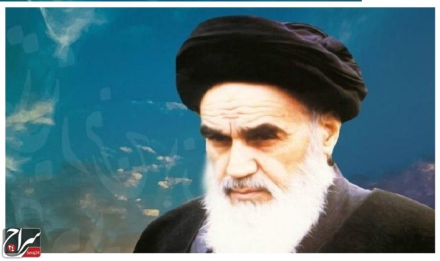به مناسبت سالروز رحلت امام خمینی /فیلم