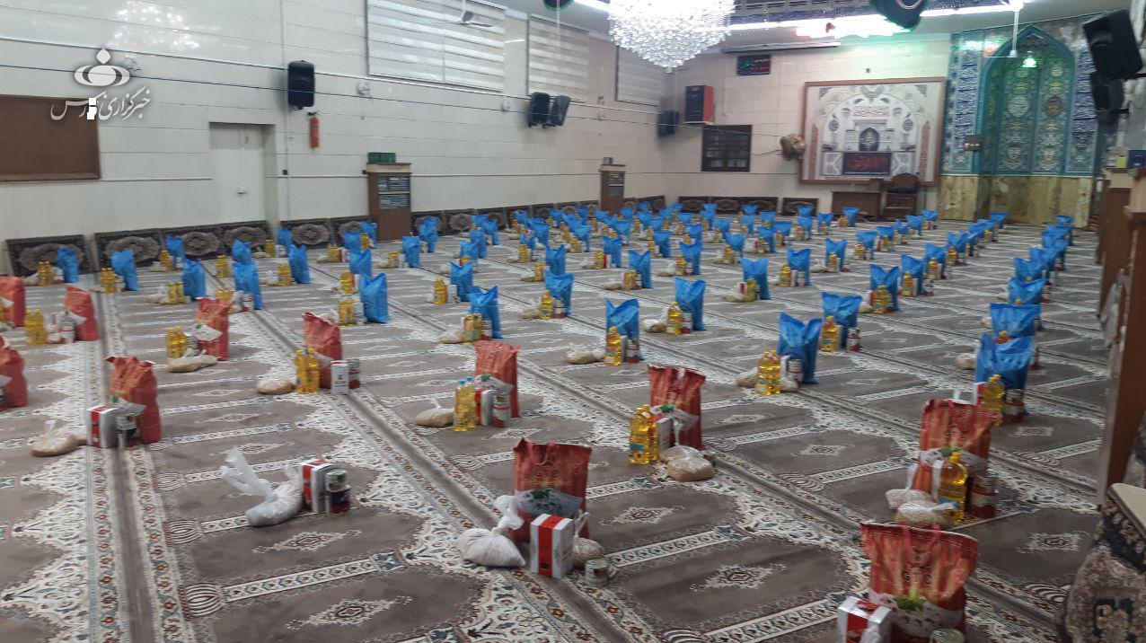 کمکرسانی ۳۵۰ میلیونی یک گروه جهادی
