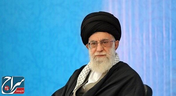 رهبر معظم انقلاب: بزککنندگان آمریکا امروز نمی توانند سر خود را بلند کنند/ امام(ره) انسانی تحولخواه و تحول آفرین بود