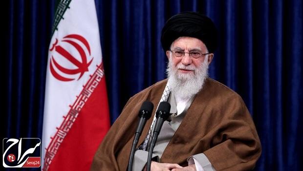 رهبر ایران سرکوب مردم آمریکا را شبیه سیاست این کشور در عرصه بینالمللی خواند