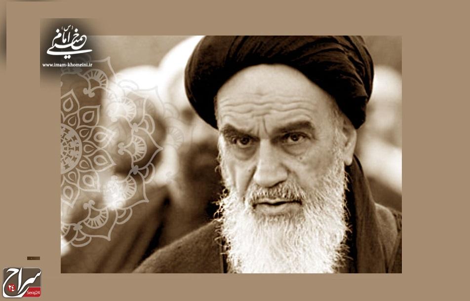 تجربه ای متفاوت در سی و یکمین سالروز رحلت جانسوز بنیانگذار کبیر انقلاب اسلامی ،امام خمینی(ره) /فیلم
