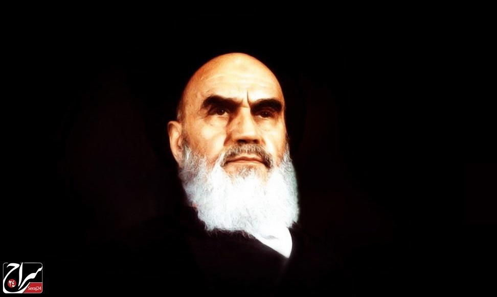 جمهوری اسلامی ایران میراث حقیقی امام راحل بود