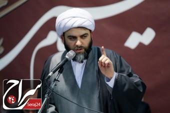 رئیس سازمان تبلیغات اسلامی: باید بر سر مسئولانی که به فقر، فساد و تبعیض دامن زدهاند، فریاد بلند زد