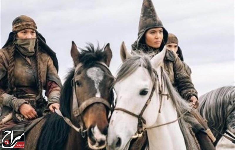 فیلم ضدایرانی «تومیریس» توسط آمریکا خریداری شد