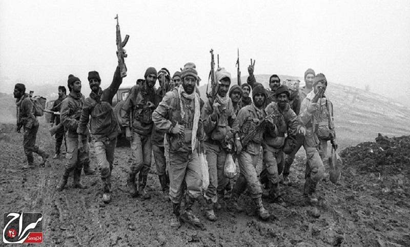 تأثیر عزل بنیصدر در بروز حماسه دارخوین/ عملیاتی که منجر به شکست حصر آبادان شد