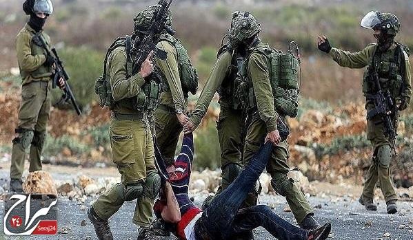 صهیونیستها به کرانه باختری یورش بردند/ وقوع درگیری با فلسطینیان