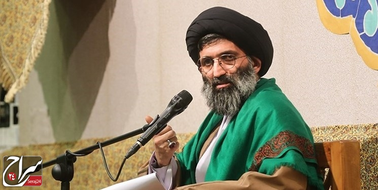 آغاز جلسات درس اخلاق حجتالاسلام موسوی مطلق بعد از تعطیلات کرونایی