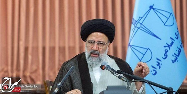 دستور ابراهیم رئیسی برای بازگرداندن مفسدان متواری به کشور