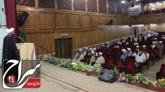 فعالیت روحانیون جهادی باعث تقویت جایگاه مساجد شده است