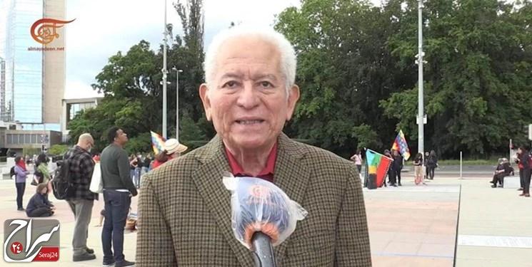 قدردانی نماینده ونزوئلا در سازمان ملل از رهبر انقلاب
