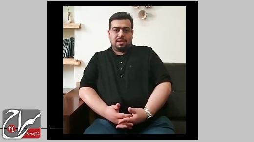 توضیحات مهمان ویژه همشتابی44  /فیلم