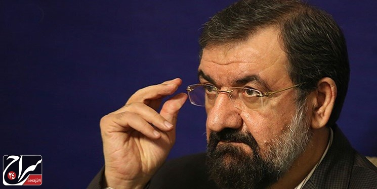 محسن رضایی: آنچه در آمریکا و اروپا شروع شده، خاموششدنی نیست/ اعتراضات دامنهدار خواهد بود