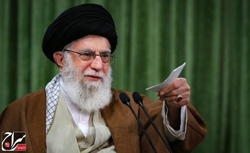 تشکر کشتیرانی جمهوری اسلامی ایران از پیام رهبر انقلاب
