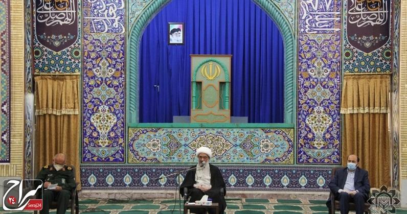 قرارگاه استانی رزمایش مواسات در استان بوشهر تشکیل شد