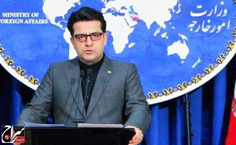 موسوی خطاب به مقامات آمریکایی: به زودی مقابل ملت ایران زانو خواهید زد