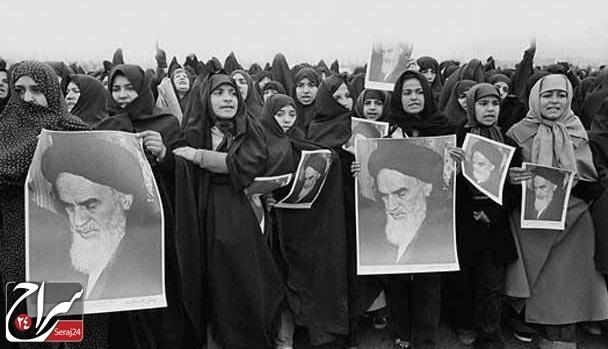 روایتی از اولین تظاهرات میلیونی بانوان در انقلاب اسلامی