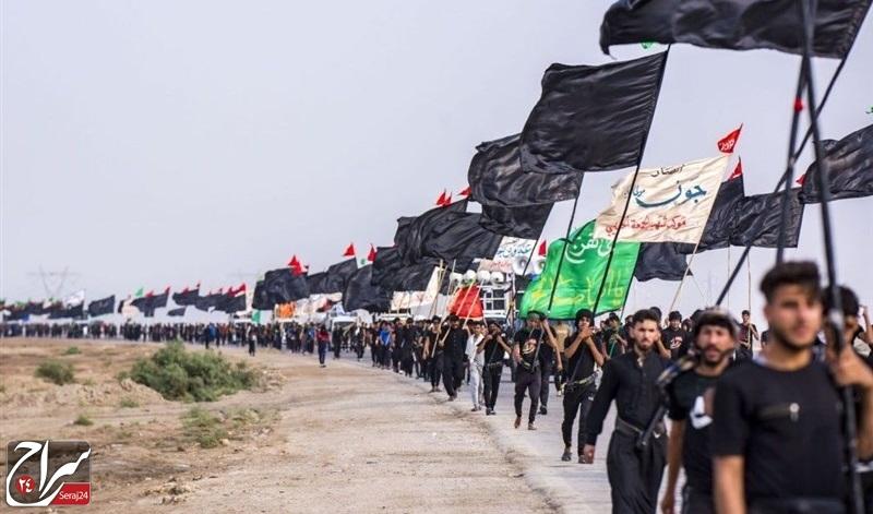 """مراسم """"پیادهروی اربعین"""" امسال لغو میشود؟!/ ۴ سناریو محتمل"""