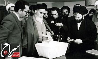 شاخصههای مردمسالاری دینی در نظام جمهوری اسلامی از منظر امام خمینی