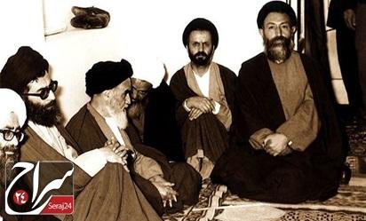 امام خمینی (ره)  به واژه «شیطان بزرگ» برای آمریکا اعتقادی عمیق داشتند