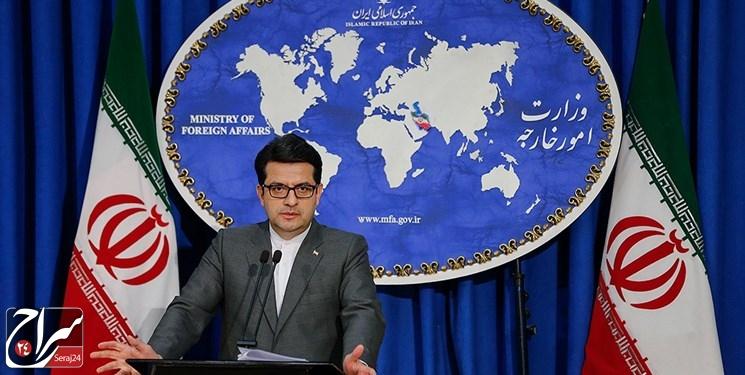 موسوی: عربستان و آمریکا با زر و زور سازوکارهای بینالمللی را به سخره گرفتهاند