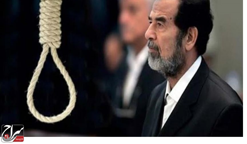 سقوط صدام سوژه یک فیلم سینمایی ایرانی می شود