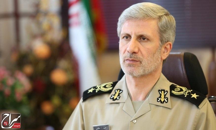 تلاش مؤثر شهید چمران در پایهریزی صنعت بومی دفاعی/ دشمن از توانمندی موشکی ایران هراس دارد