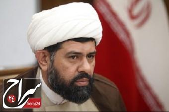 همایش گام دوم تبلیغ مقدمه تبیین اسلام ناب در زیست بوم فرهنگی کشور است
